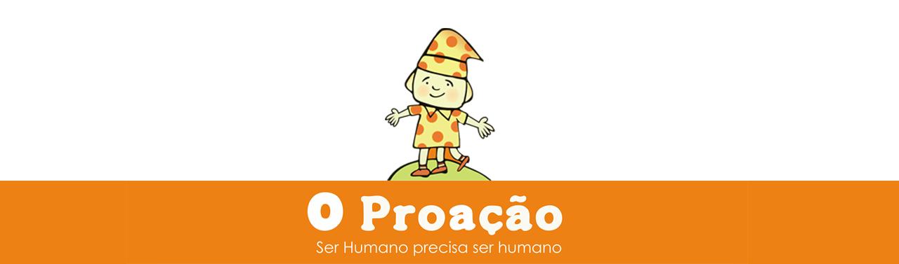 Banner Site O Proação