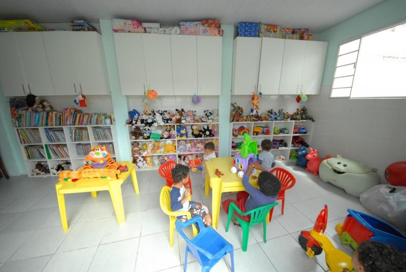 Brinquedoteca Filhos de Nazaré