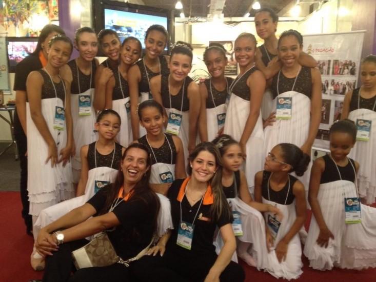 ONG Brasil 2013